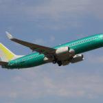 Частный перелет на Boeing Business Jet 2 (BBJ 2)