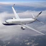 Частный перелет на Boeing Business Jet 3 (BBJ 3)