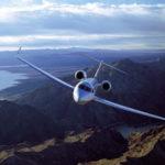 Частный перелет на Gulfstream G500