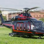 Как выбрать двухдвигательный вертолет для аренды
