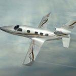 Частный перелет на PiperJet